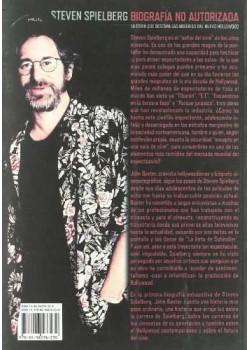 Steven Spielberg, biografía no autorizada
