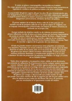 Diccionario de directores del western