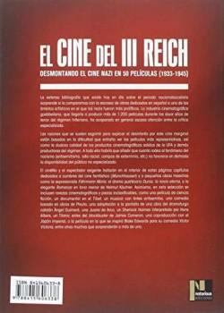 El Cine Del III Reich