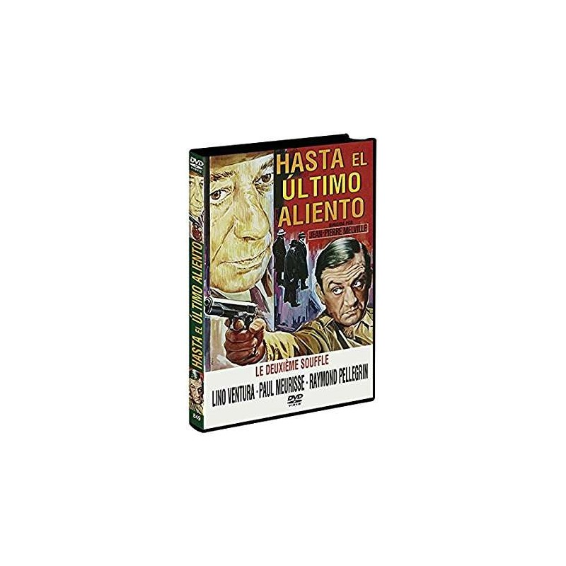 HASTA EL ULTIMO ALIENTO v.o.s Cine Club