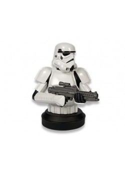 Busto Star Wars STORMSTROOPER 11,5 cms