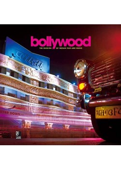 Bollywood ( 4 CDs): The Passion of Indian Film and Music (Ear books)