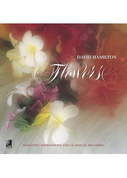 Flowers. Romantic impressions and classical melodies. Con 4 CD Audio (Ear books)