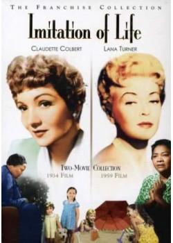 Imitation of Life [USA] [DVD]