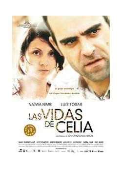 Vidas De Celia,Las (Espiral)