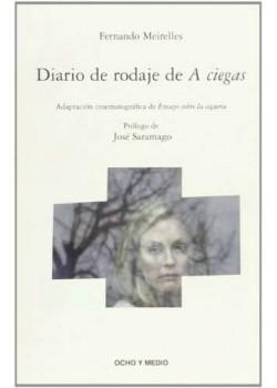 Diario De Rodaje De A Ciegas (Fahrenheit 451)