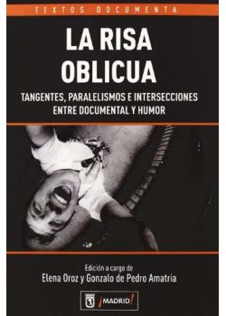 Risa Oblicua,La (Textos Documenta)