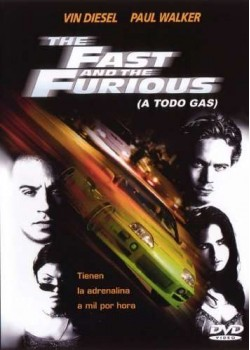 The fast and the furious [España] [DVD]