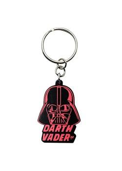 Abystyle ANYKEY 078 - Llavero de Star Wars, Darth Vader