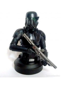 RBA Busto Death Trooper 11,5 cms