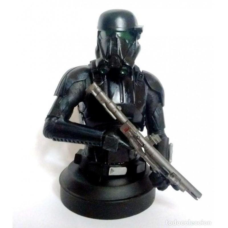 RBA Busto Death Trooper 11,5 cms