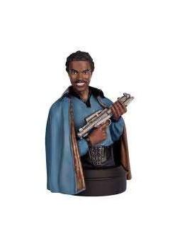 RBA Busto Star Wars Lando CALRISSIAN