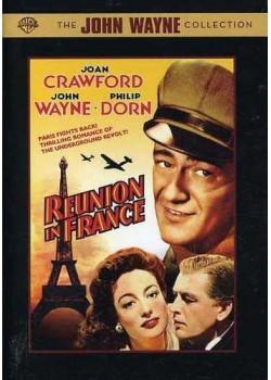 Reunion in France [Reino Unido] [DVD]