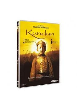 Kundun DVD 1997 [DVD]