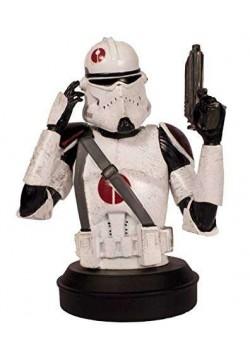 RBA Busto Star Wars Camandante Neyo