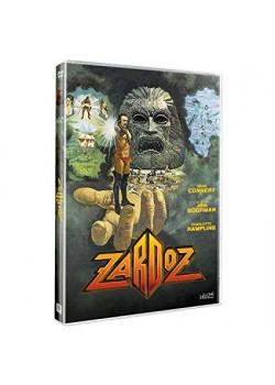 Zardoz DVD 1974 [DVD]
