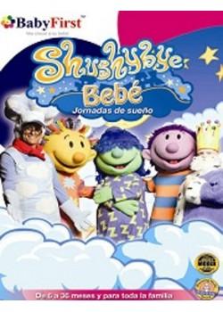 Shushybye bebe. jornadas de sueno. de 6