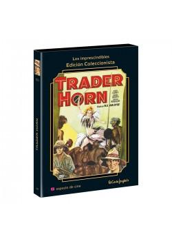 TRADE HORN Cine Club DVD con Libreto 32 Pags y Funda