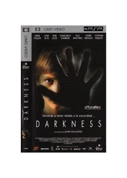 Darkness UMD Video [video game]