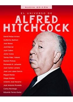 El Universo de Alfred Hitchcock [hardcover] Guillermo Balmori,Guillermo Balmori [Sep...