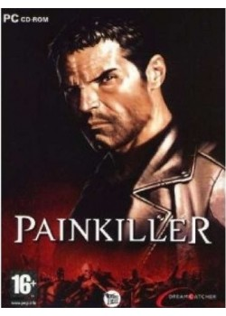 Painkiller PC [Importación Inglesa] [video game]