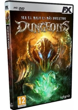 Dungeons [video game]