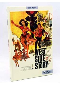 West Side Story - incluye Dvd [Tapa dura] Varios Autores