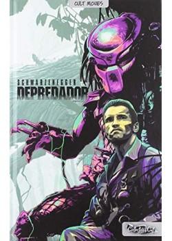 Depredador - incluye Dvd [Tapa dura] Varios Autores
