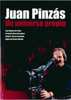 Juan Pinzás: Un universo propio [Tapa blanda] De Prada, Juan Manuel; Barahona, F.Alonso...
