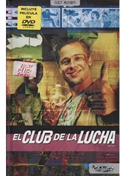 El club de la lucha (+ DVD) [Tapa dura] Vv.Aa