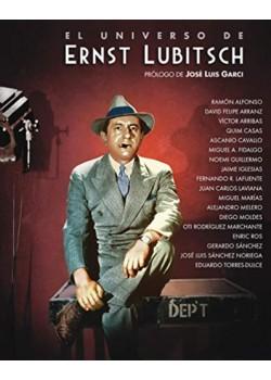 El universo de Ernst Lubitsch [Tapa dura] Jose Luis Garci and Miguel Marías
