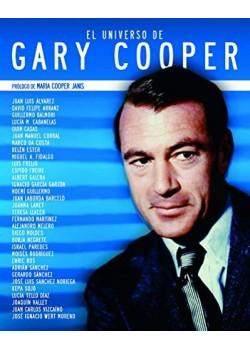 El universo de Gary Cooper [Tapa dura] Quim Casas and Espido Freire
