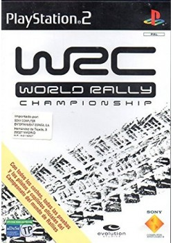 World Rally Championship [video game]