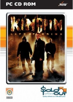 Kingpin: Life of Crime (PC) by Sold Out Software [video game]