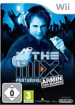 Armin van Buuren - In The Mix (Wii) [Importación inglesa] [video game]