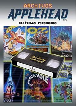 Archivos Disney nº 2: Walt Disney Home Video (Archivos Applehead) [Tapa blanda]...