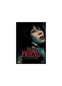 Dead Friend [DVD]