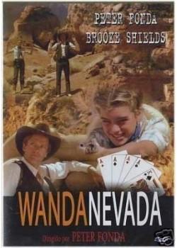 Wanda Nevada [DVD]