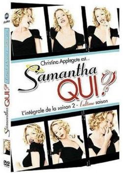 Samantha qui ? - Saison 2[DVD]