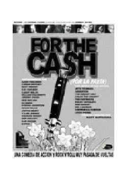 For The Cash [DVD]