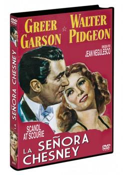 La Señora Chesney (Scandal at Scourie) (1953)