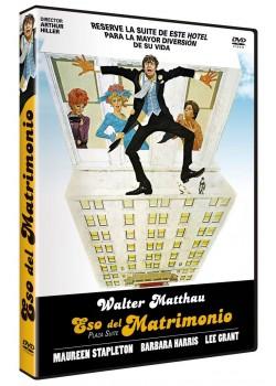ESO DEL MATRIMONIO (DVD)
