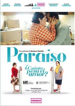 PARAÍSO (DVD)