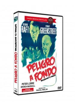 PELIGRO A FONDO (V.O.S.) (DVD)