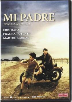 MI PADRE (DVD)