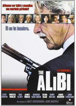THE ALIBI (LA COARTADA).