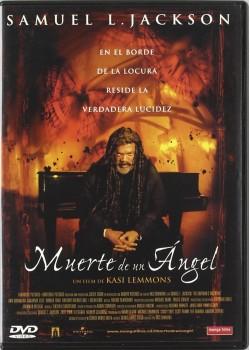 MUERTE DE UN ANGEL (DVD)