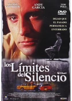 LOS LIMITES SILENCIO (DVD)