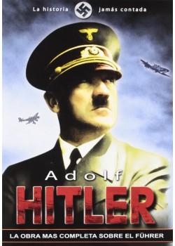 PACK ADOLF HITLER (DVD)