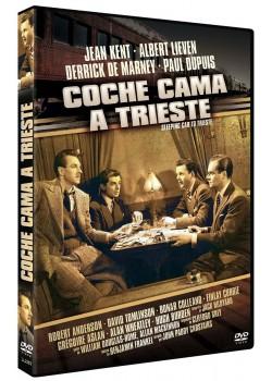 COCHE CAMA A TRIESTE (DVD)